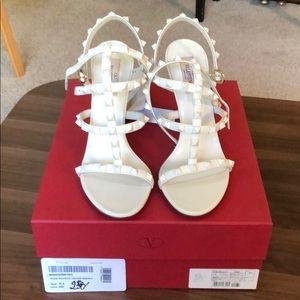 Valentino garavani 105mm sandal